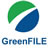 greenfile, greenfile logo