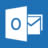 outlook, microsoft outlook icon