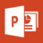powerpoint, microsoft powerpoint icon