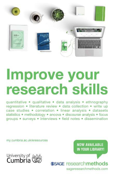 SageResearchMethods,
