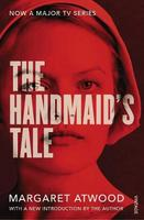 The Handmaids tale, book cover - The Handmaids tale
