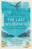 Last wilderness, book cover - Last wilderness