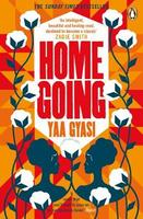 Homegoing, book cover - Homegoing