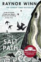 The Salt Path, book cover - The Salt Path