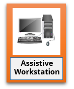Assistive Technology Page, Assistive Technology Page Link