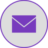 cs_email, Email security icon