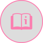 Security glossary icon