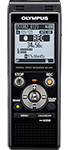 Olympus voice recorder for loan